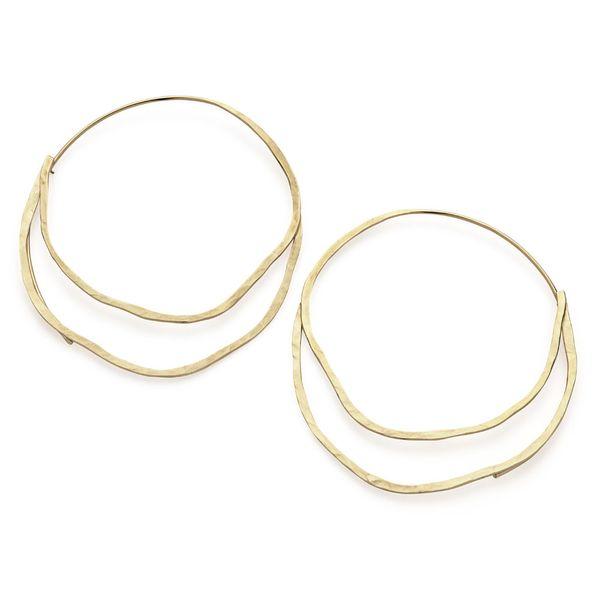 Par-de-brincos-argola-de-ouro-amarelo-18K---Colecao-Oscar-Niemeyer---BA2O194396