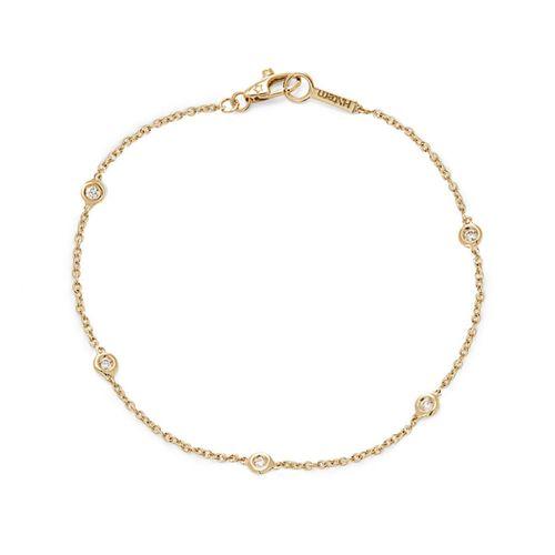 Pulseira-de-ouro-amarelo-18K-com-diamantes---Ponto-de-luz---MyCollection---P2B201442