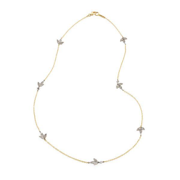 Colar-de-ouro-amarelo-e-ouro-branco-18K-com-diamantes---MyCollection---LookBo
