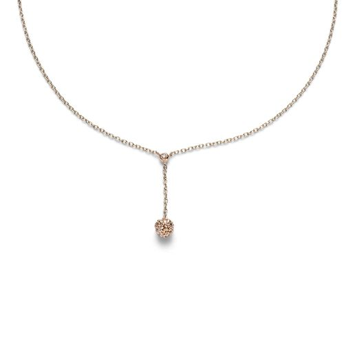 Colar-de-ouro-rose-18K-com-diamantes-cognac---MyCollection