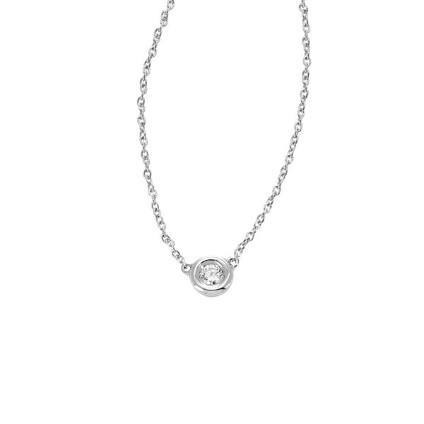 Colar-de-ouro-branco-18K-com-diamante---MyCollection