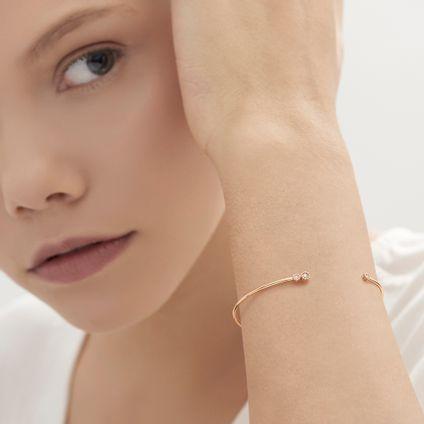 Pulseira-de-ouro-rose-18K-com-diamantes-cognac---MyCollection
