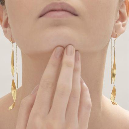 Par-de-brincos-de-ouro-amarelo-18K---MyCollection---B2O193487