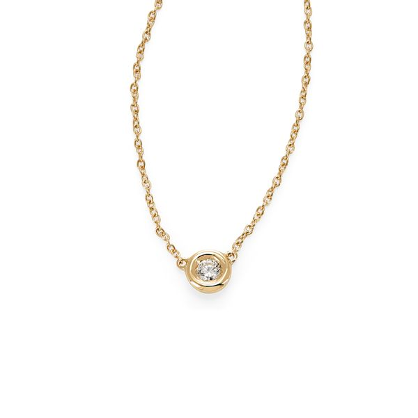 Colar-de-ouro-amarelo-18K-com-diamante---MyCollection
