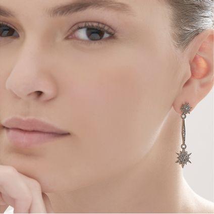 Par-de-brincos-de-Ouro-Nobre-18K-com-diamantes-cognac---Colecao-Stars---B1B170183