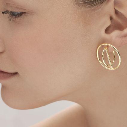 Par-de-brincos-de-ouro-amarelo-18K-com-diamantes---Colecao-Simplechic---B2B209292