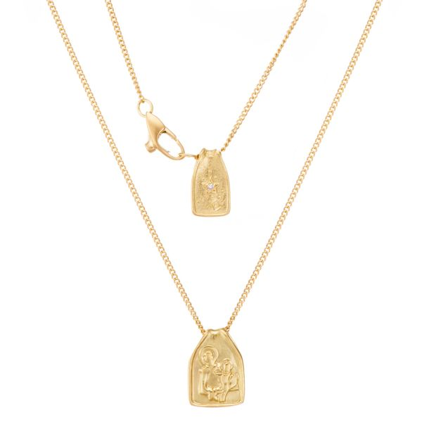 C2O195666-Colar-de-ouro-amarelo-18K-com-diamante---Colecao-Santos