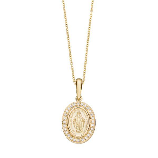 Medalha-de-ouro-amarelo-18K-com-diamantes---Colecao-Santos